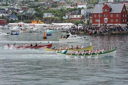 Rowing season underway