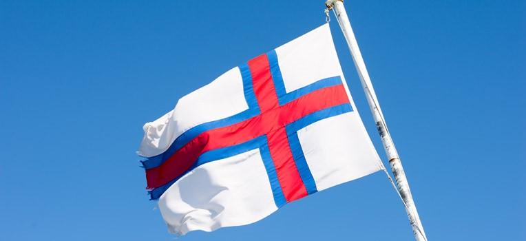 faroe islands flag learn about the faroese flag