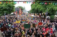 Former Icelandic PM to open Faroe Pride