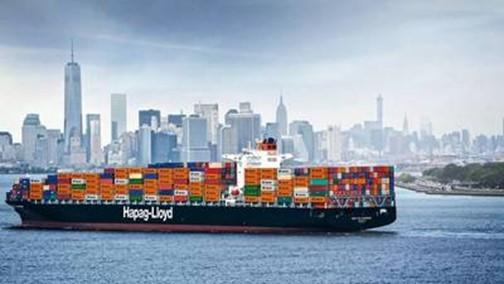 harmonische Farben attraktiver Stil 100% Qualität World's fifth largest carrier installs Faroese tracking ...